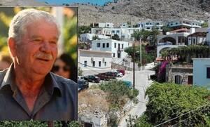 Κρήτη: Στο «σκαμνί» για την υπόθεση Δουρουντάκη - Είχε βρεθεί θαμμένος μαζί με το αυτοκίνητό του