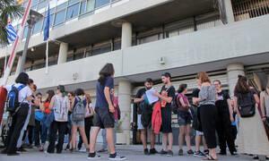 Εγγραφές Πρωτοετών Φοιτητών 2019 στο eregister.it.minedu.gov.gr