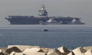 Επικίνδυνη κλιμάκωση στη Μέση Ανατολή: Το Ιράν «συνέλαβε» πλοίο με καύσιμα