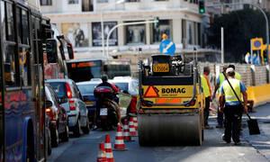Θεσσαλονίκη: Κυκλοφοριακές ρυθμίσεις λόγω εργασιών στο έργο του Μετρό για 4 μήνες