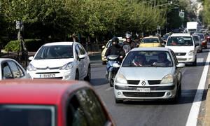 Προσοχή! Κυκλοφοριακές ρυθμίσεις σήμερα (17/9) στο κέντρο της Αθήνας