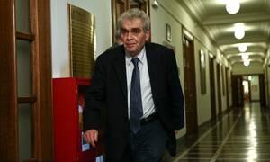 Δήλωση «βόμβα» Παπαγγελόπουλου στο CNN Greece: Κατασκευασμένες αθλιότητες