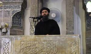 Επανεμφάνιση του ηγέτη του ISIS: Απειλεί με νέες «επιχειρήσεις» τζιχαντιστών