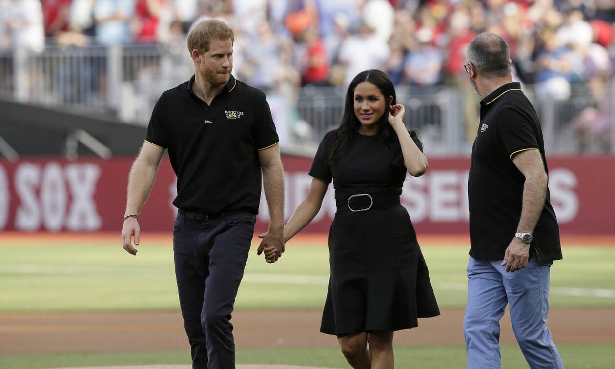 Ρήξη στο Παλάτι: Η βασίλισσα Ελισάβετ δεν θέλει να ακούει για την Meghan και τον Harry