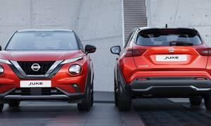 Tο ολοκαίνουργιο Nissan Juke είναι και πάλι ιδιαίτερο - Πόσο θα κοστίζει;