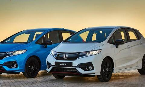 Νέο Honda Jazz: Μόνο υβριδικό από το 2020