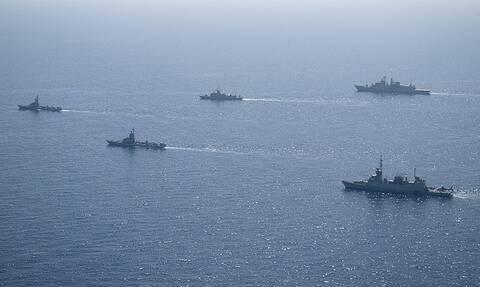 Ένταση στο Καστελλόριζο: Ελληνική πυραυλάκατος «κυνήγησε» το Bilim 2–Στέλνουν και δεύτερο ερευνητικό