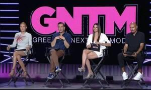 GNTM2 - Σκουλός σε διαγωνιζόμενη: «Το Instagram σου είναι λαϊκό» (photos+video)