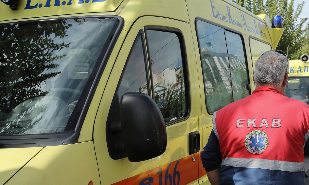 Τραγωδία στη Θήβα: Νεκρός 18χρονος μετά από τροχαίο