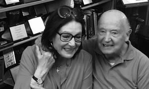 Ο Μίμης Πλέσσας υποδέχεται την Νάνα Μούσχουρη στο Ηρώδειο την Πέμπτη 26 Σεπτεμβρίου 2019
