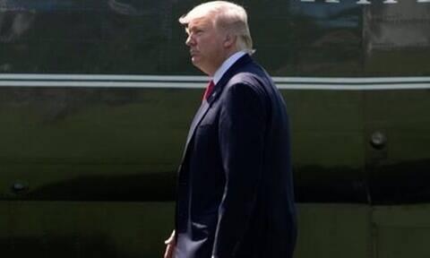 Трамп и Мицотакис встретятся 24 сентября