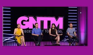 GNTM: Από το χωράφι… στο ριάλιτι μοντέλων! Έμειναν όλοι άφωνοι με το κορμί της (Video)