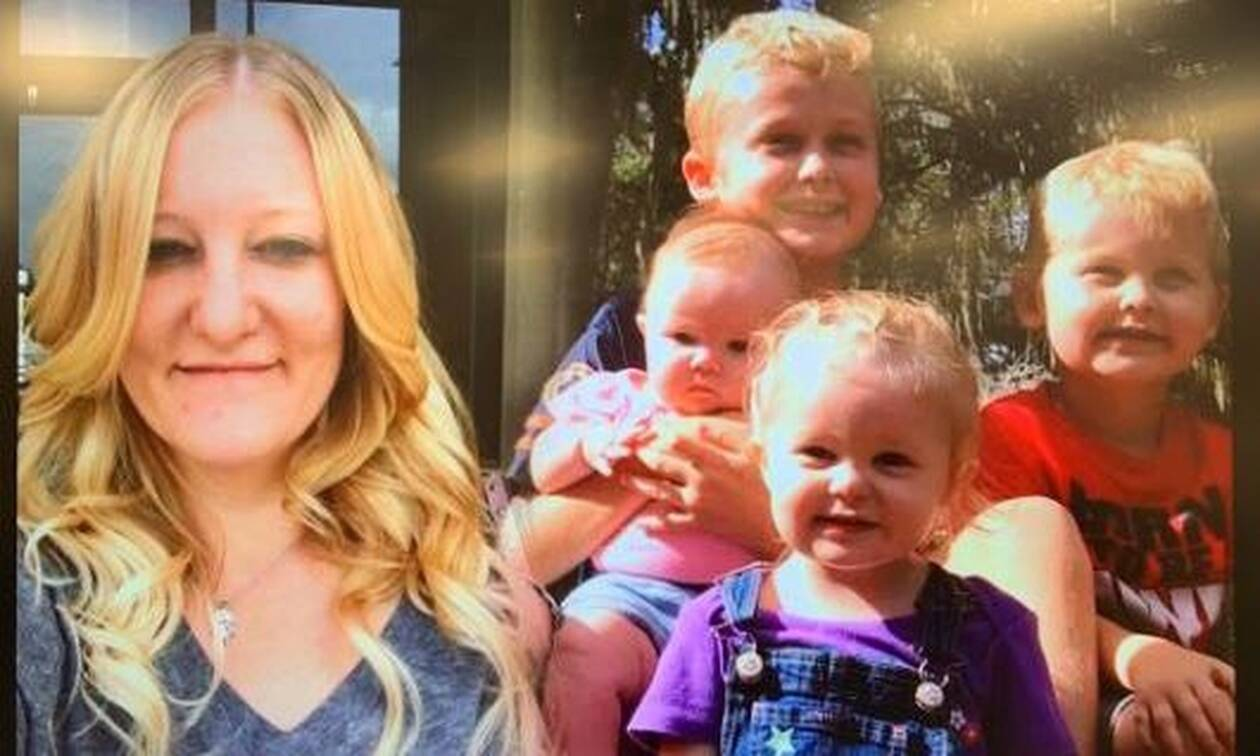 ΣΟΚ: Σκότωσε τη σύζυγό του και τα 4 παιδιά τους – Έκρυβε για μήνες τις σορούς τους (pics)