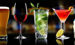 Τι ποτό πρέπει να πίνεις σύμφωνα με...