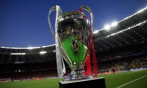 Champions League: Εσύ ξέρεις τι λέει ο ύμνος στα ελληνικά; (photos+video)