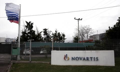 Υπόθεση Novartis: Επιμένει στις καταγγελίες της η Τουλουπάκη