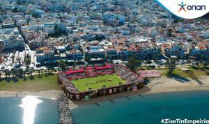 Socca World Cup 2019: Ποδοσφαιρικές μάχες 6x6 στην παραλία του Ρεθύμνου με την υποστήριξη του ΟΠΑΠ