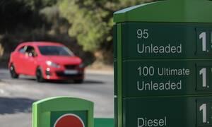 «Ανάσα» στις αγορές: Υποχωρεί η τιμή του πετρελαίου – Σαφάρι ελέγχων στα πρατήρια καυσίμων