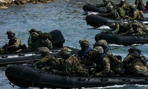 Κλοπή πολεμικού υλικού στη Λέρο: Τα πρόσωπα «κλειδιά» και η ανακοίνωση του Πολεμικού Ναυτικού