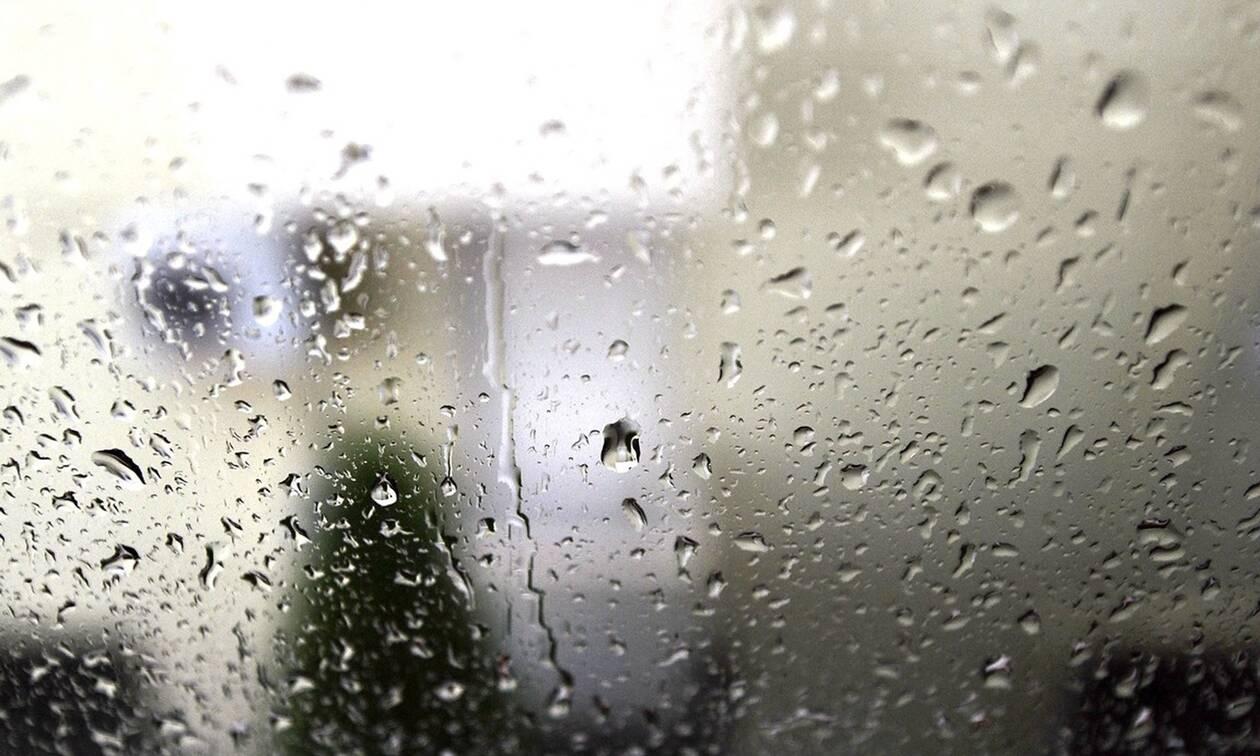 Χαλάει ο καιρός - Πότε έρχονται βροχές και καταιγίδες