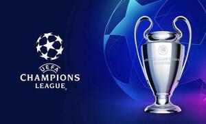 Champions League: Το πρώτο γκολ είχε ρωσικό «χρώμα» (video)