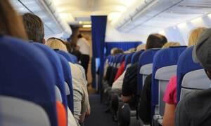 Περίμεναν 11 ώρες για να πετάξουν – Δεν πίστευαν αυτό που είχε κάνει ο πιλότος (pics)