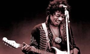 Τζίμι Χέντριξ: Σαν σήμερα το 1970 πεθαίνει ο σπουδαιότερος κιθαρίστας όλων των εποχών (pics&vids)