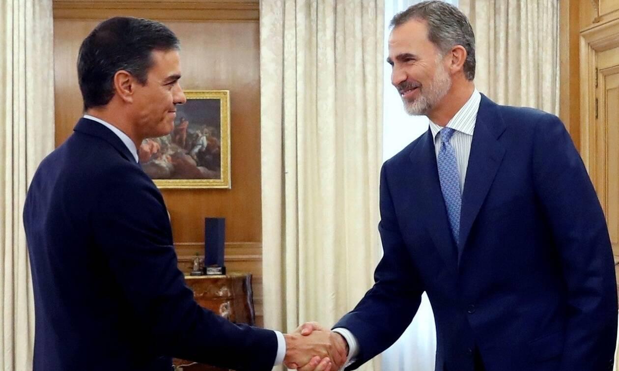 Aδιέξοδο στην Ισπανία - Πρόωρες εκλογές στις 10 Νοεμβρίου