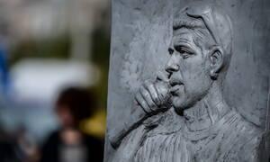 «Σιγά μη φοβηθώ»: Έξι χρόνια από τη δολοφονία του Παύλου Φύσσα