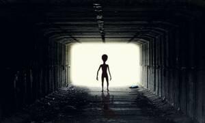 Βίντεο - σοκ: Οι εξωγήινοι είναι εδώ - Διέρρευσαν «top secret» αερομαχίες μαχητικών με UFO!