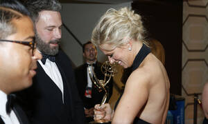 Η πρώην του Ben Affleck έχει μάλλον νέο σύντροφο και είναι και πασίγνωστος ηθοποιός
