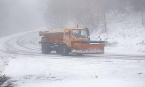 Μερομήνια: Προσοχή! Έρχονται χιόνια – Τι καιρό θα κάνει τα Χριστούγεννα