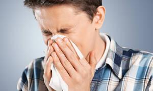 Ανοσοποιητικό: Τι να κάνετε για να μην κρυολογήσετε φέτος τον χειμώνα (video)