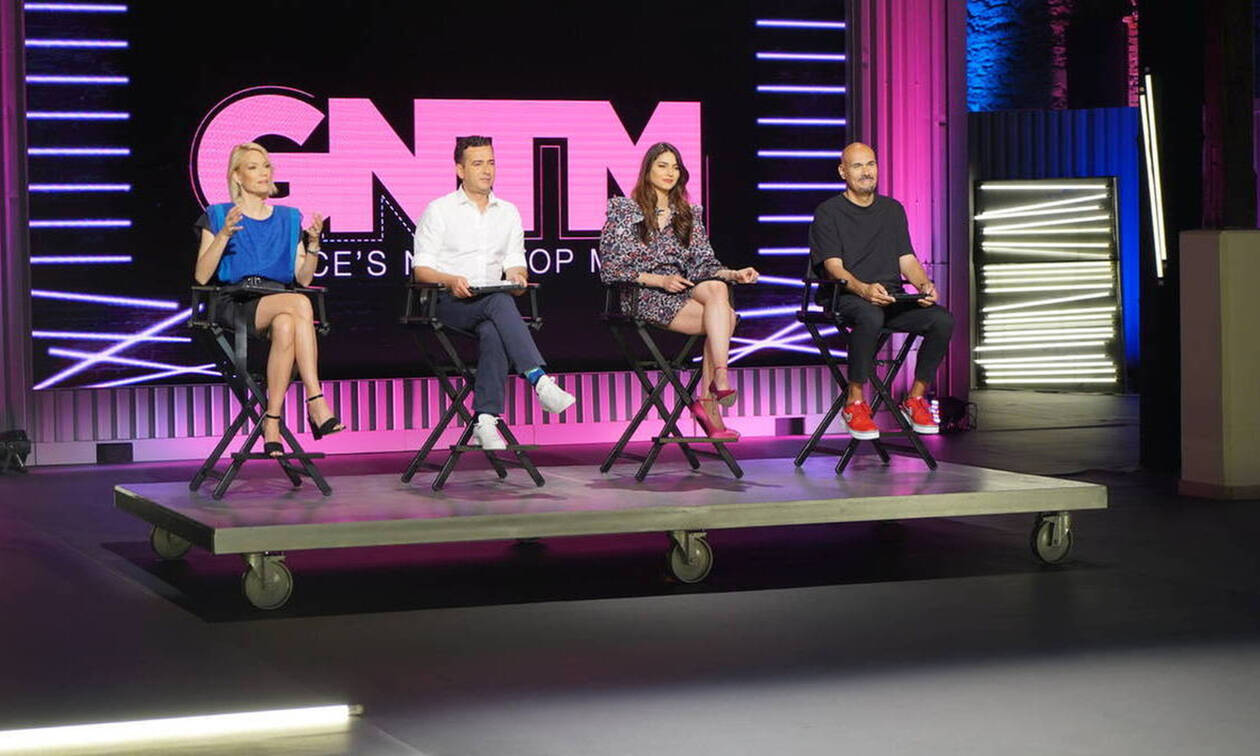 GNTM: Απίστευτο spoiler: Η διαρροή που δεν περιμέναμε να γίνει! (Video)