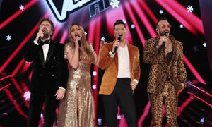 The Voice: Αυτή η διάσημη τραγουδίστρια θα είναι η παρουσιάστρια του show