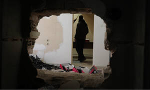 Αυτός είναι ο «μετρ» των ριφιφί - Είχε «ρημάξει» καταστήματα σε Αθήνα και Λάρισα