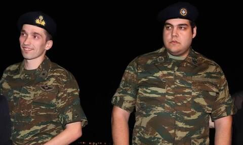 Έλληνες στρατιωτικοί: Στο αρχείο η υπόθεση για τους Μητρετώδη και Κούκλατζη