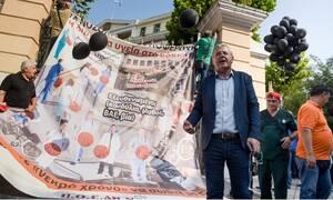 ΠΟΕΔΗΝ: 24ωρη πανελλαδική απεργία σε νοσοκομεία, ΕΚΑΒ και Κέντρα Υγείας στις 24/9