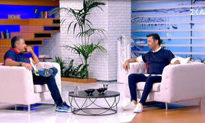 Γιώργος Θεοφάνους: Έτσι έχασε 17 κιλά μέσα σε λίγους μήνες- Αυτή είναι η δίαιτά του (Video & Photos)