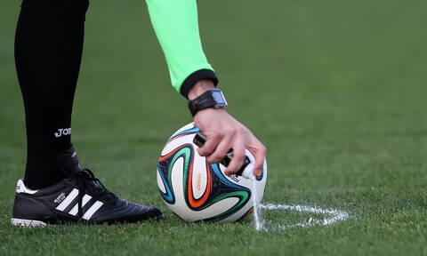 Super League: Οι διαιτητές των ντέρμπι σε ΟΑΚΑ, Τούμπα