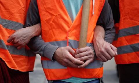 Εικοσιτετράωρη απεργία στις 24 Σεπτεμβρίου προκηρύσσει το Εργατοϋπαλληλικό Κέντρο Αθήνας