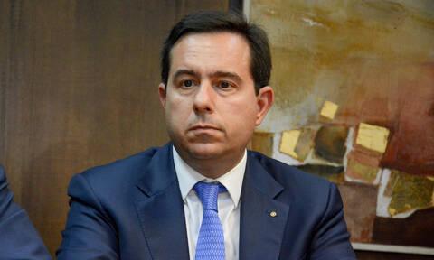 Μηταράκης: «Η επικουρική θα αποτελεί σημαντικό κομμάτι της συνολικής σύνταξης»