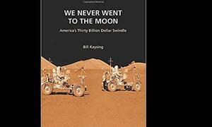 Πάτησε ο άνθρωπος στη Σελήνη; Ο άνθρωπος που έκανε τον κόσμο να αμφιβάλλει
