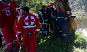 Κρήτη: Αγωνιώδης αναζήτηση ηλικιωμένου άνδρα