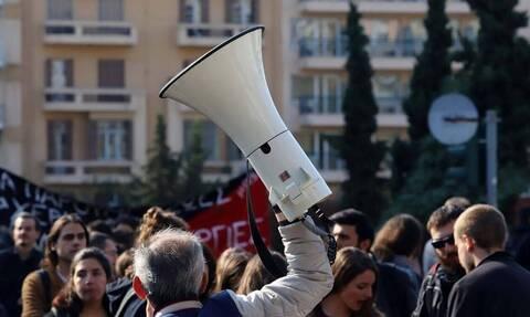 Απεργία 24/09: Απεργούν δάσκαλοι και καθηγητές