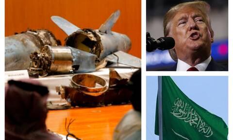 Καζάνι που βράζει η Μέση Ανατολή: Η Σαουδική Αραβία δείχνει Ιράν – Εντολή Τραμπ για νέες κυρώσεις