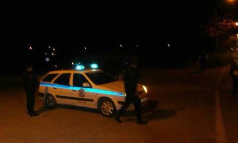 Τρελή καταδίωξη μετά από πυροβολισμούς στο Αγρίνιο