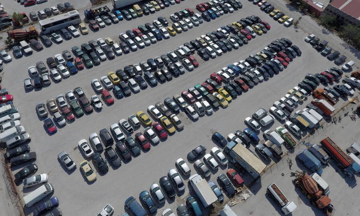 Αυτοκίνητα από 300 ευρώ - Δείτε όλη τη λίστα με τα οχήματα και τις τιμές (pics)