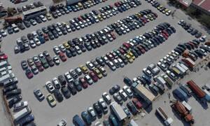 Δημοπρασία ΔΔΔΥ: Αγοράστε αυτοκίνητο με 300 ευρώ - Δείτε όλη τη λίστα (pics)