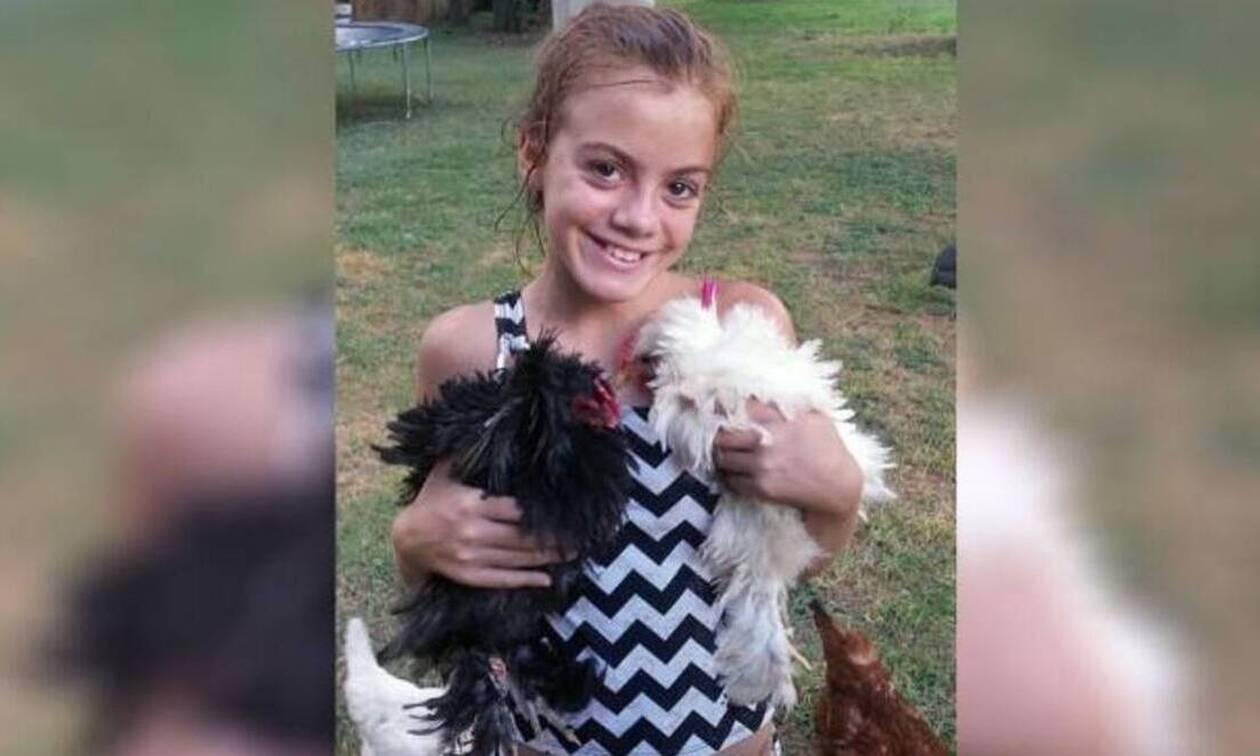 Θρήνος για τη 10χρονη Λίλυ: Αυτή είναι η αμοιβάδα που της έφαγε τον εγκέφαλο